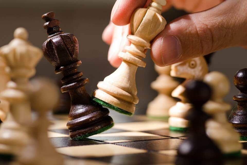 International Chess Day