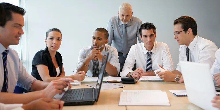 Executive Coaching Day