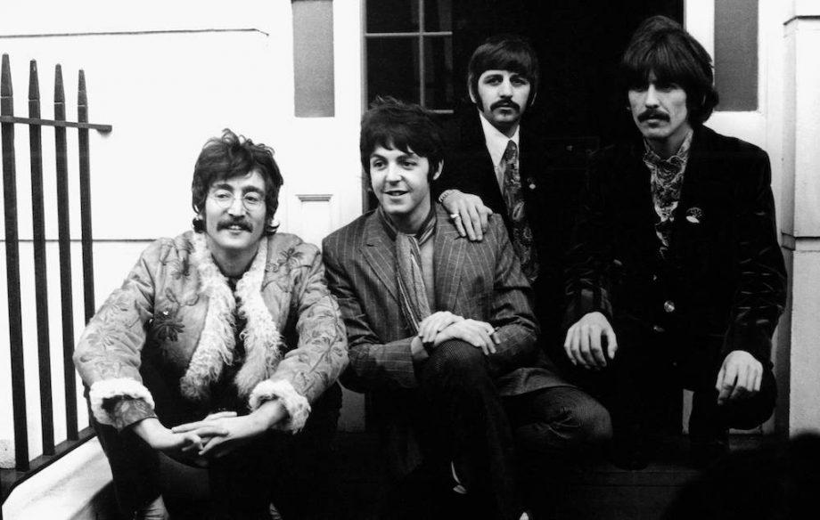Global Beatles Day