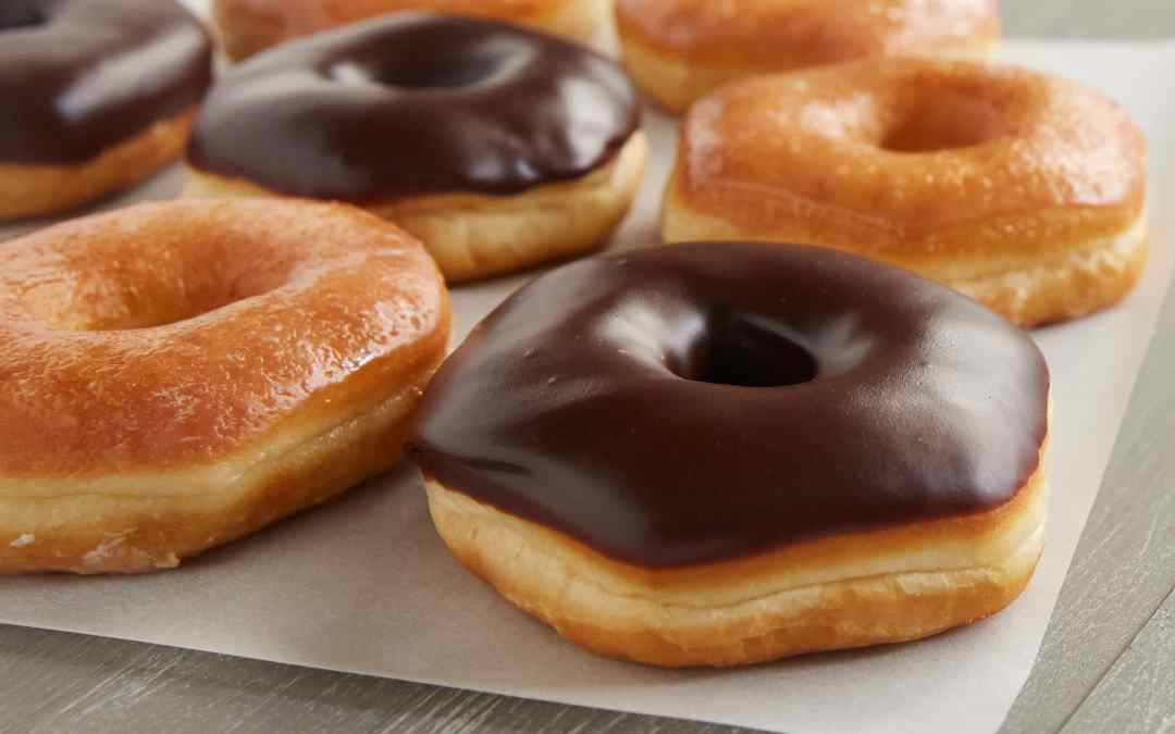 National Doughnut Day – June 5, 2020