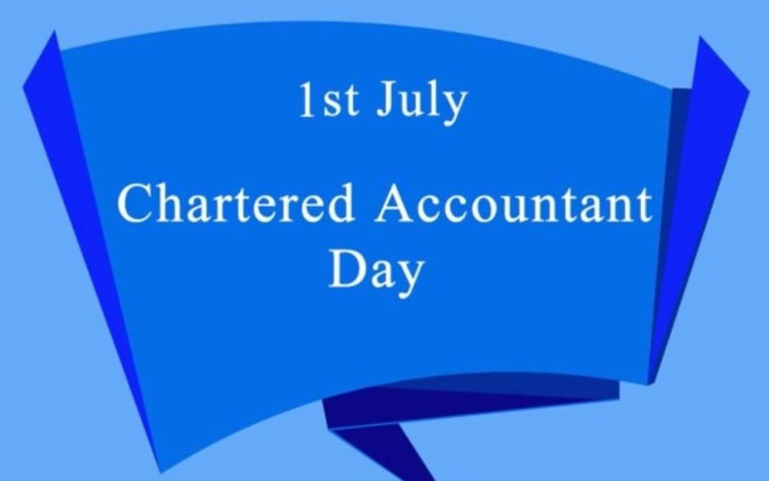 Chartered Accountants Day
