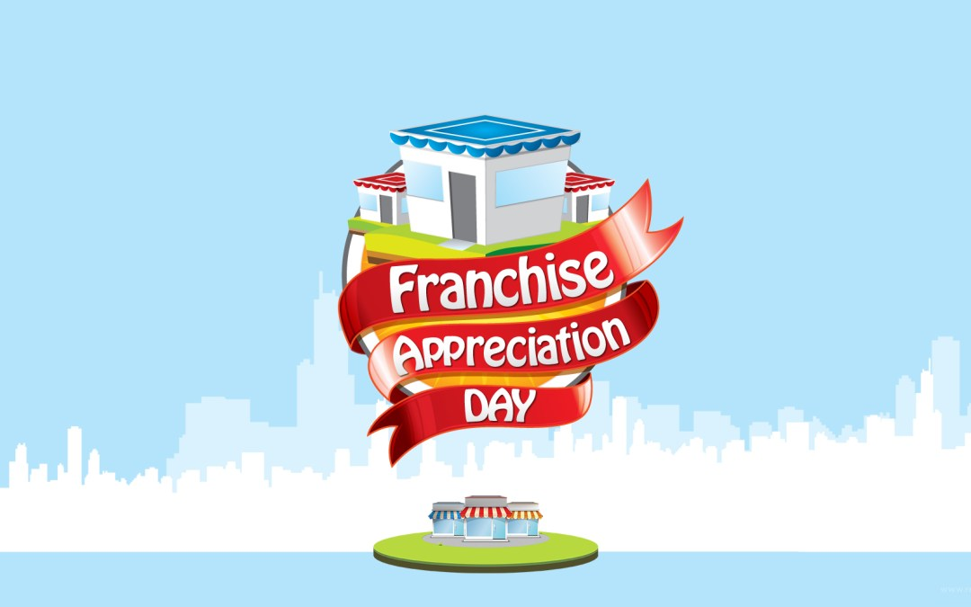 National Franchise Appreciation Day – August 29, 2020