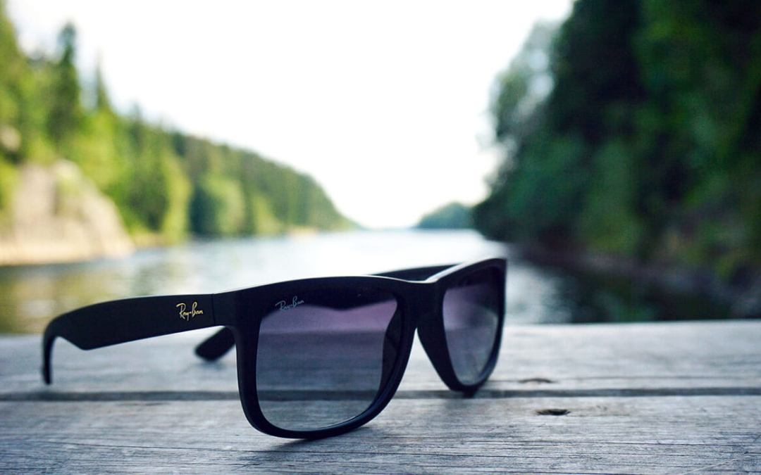 National Sunglasses Day – June 27, 2020