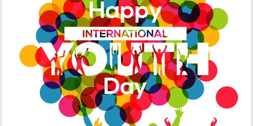International Youth Day – August 12, 2020