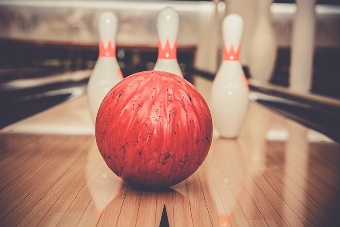 National Bowling Day – August 8, 2020
