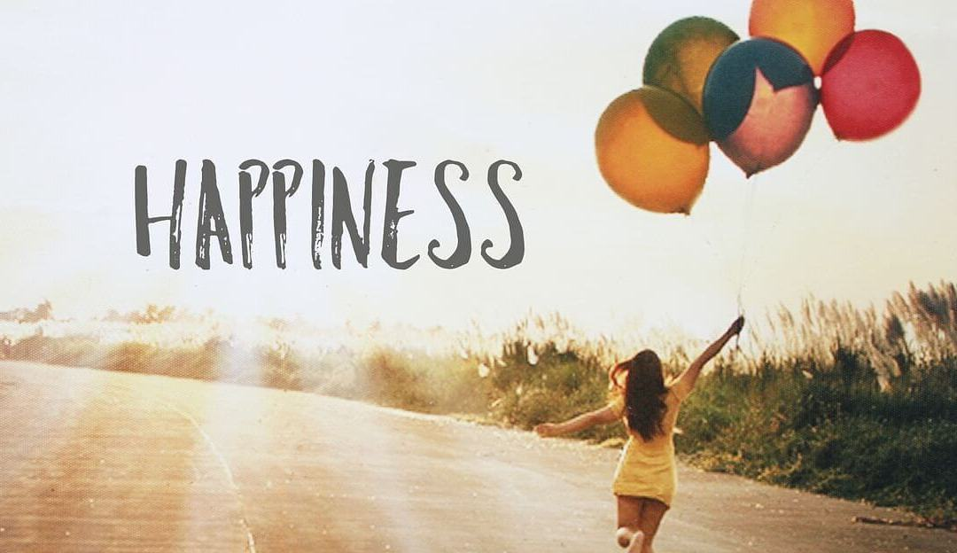 National Happiness Happens Day – August 8, 2020