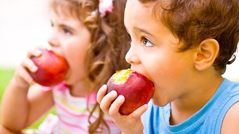 International Eat An Apple Day – September 19, 2020