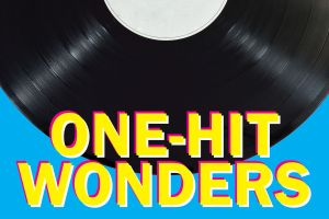 National One-hit Wonder Day