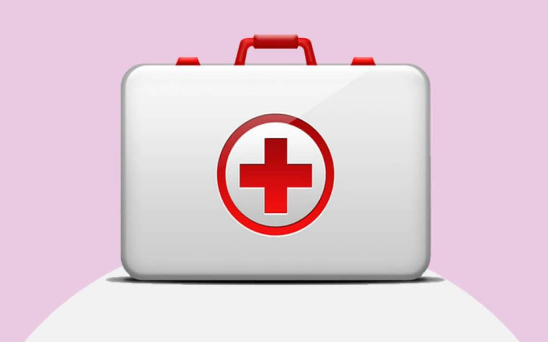 World First Aid Day – September 14, 2020