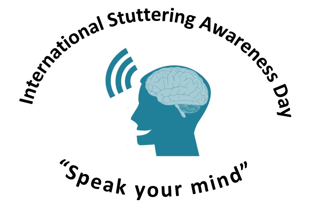 International Stuttering Awareness Day – October 22, 2020