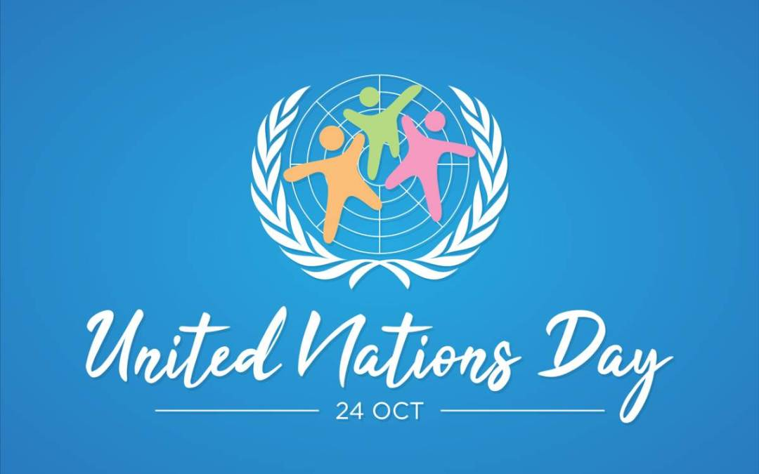 United Nations Day – October 24, 2020