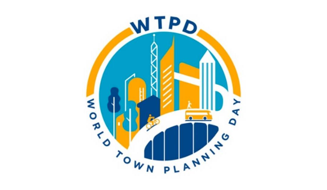 World Town Planning Day – November 8, 2020