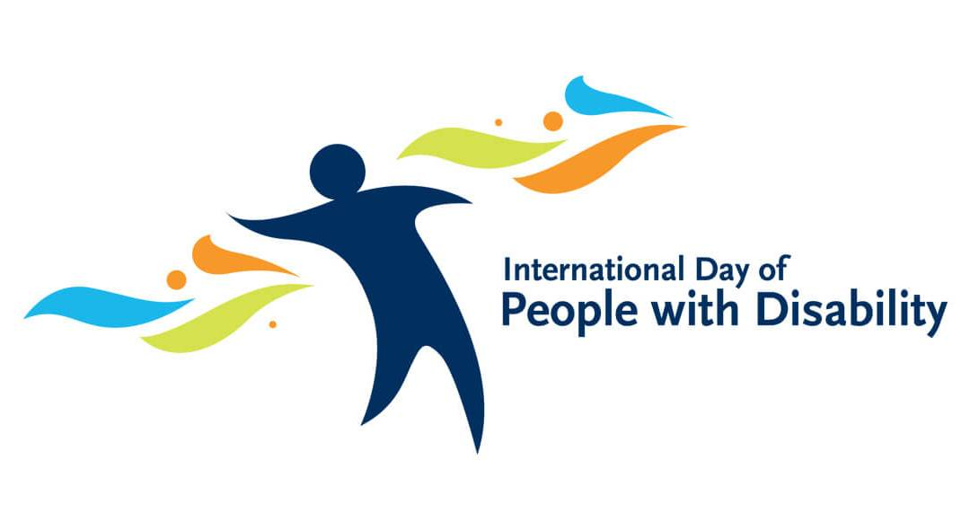 Disability Day – December 3, 2020