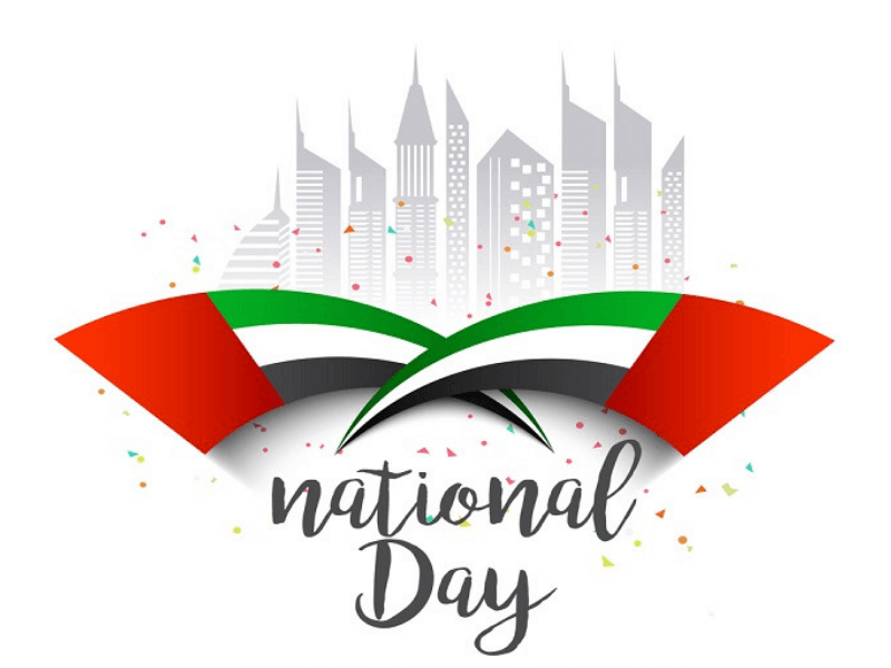UAE National Day – December 2, 2020