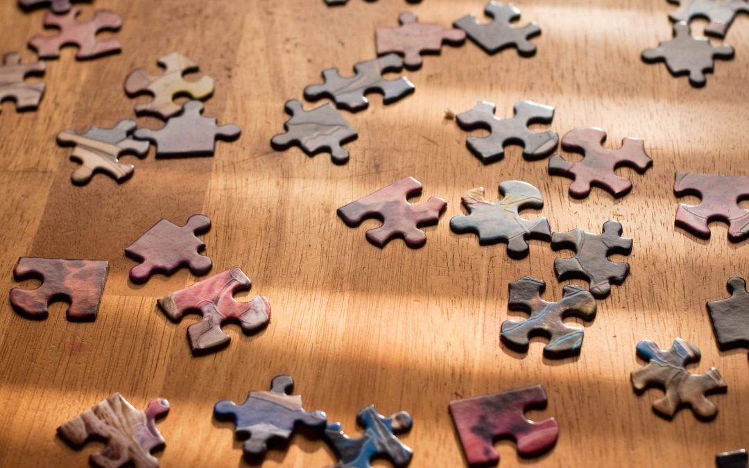National Puzzle Day – January 29, 2021