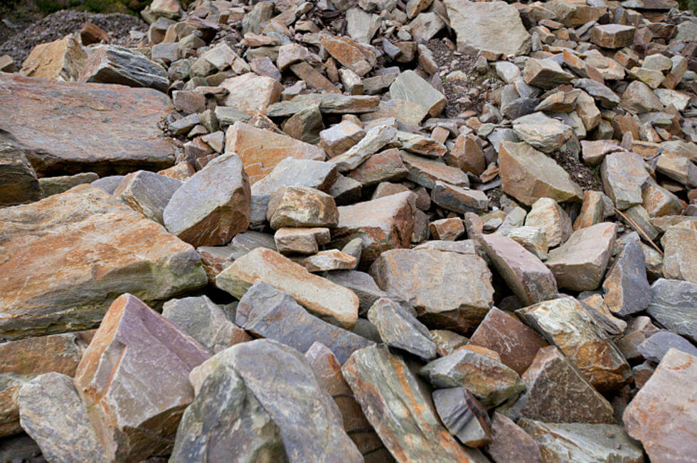 Old Rock Day – January 7, 2021
