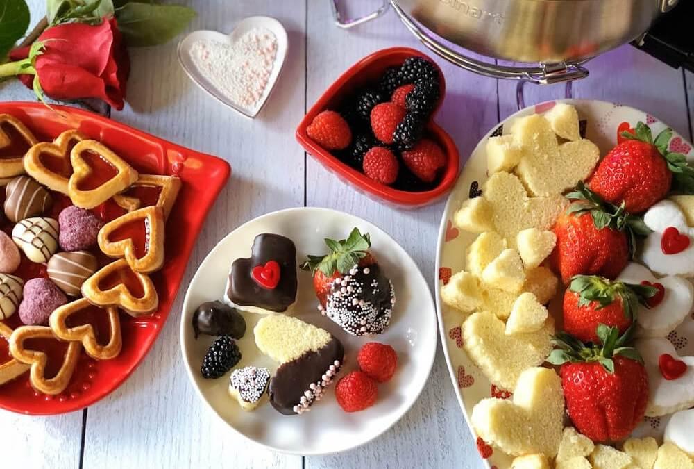 National Chocolate Fondue Day – February 5, 2021
