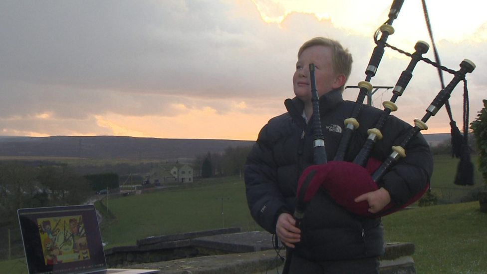 International Bagpipe Day – March 10, 2021