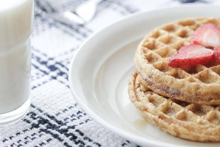 National Oatmeal Nuts Waffles Day – March 11, 2021
