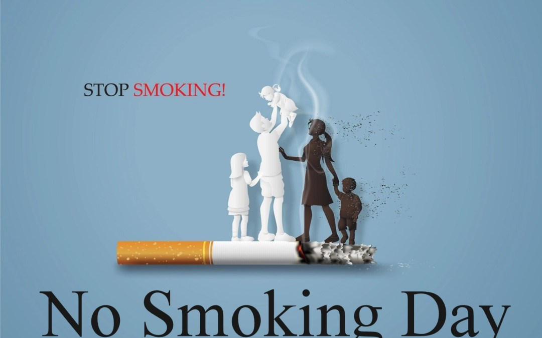 No Smoking Day – March 10, 2021