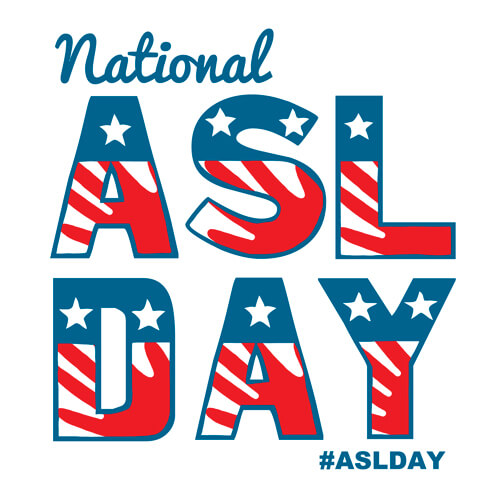 National ASL Day