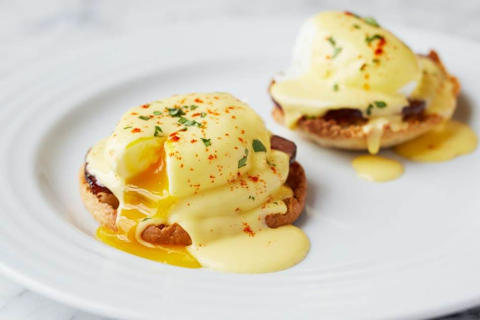 National Eggs Benedict Day – April 16, 2021