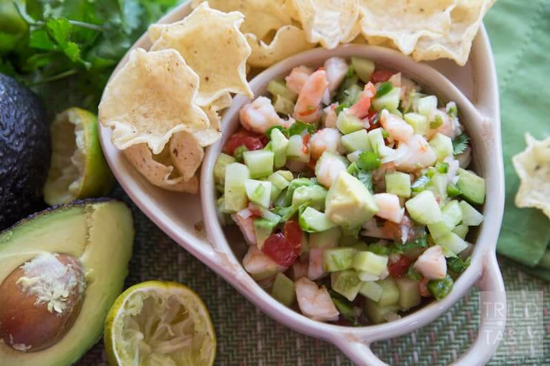 National Ceviche Day – June 28, 2020