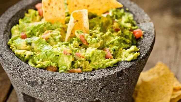 National Guacamole Day – September 16, 2020