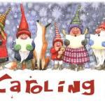 Go Caroling Day