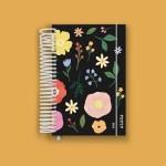 Blooming Pocket Planner 2022