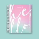 Hello Pink! Planner 2022
