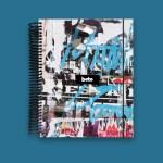 Street Art Business Planner 2022