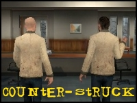 Brad & Phil's Extreme Office Games - Counter-Struck