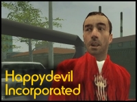HD INC. - Happydevil Incorporated