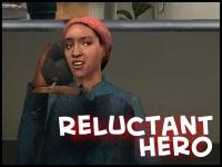 Mrs Hernandez - ReluctantHero