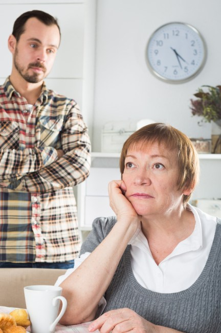 Counseling for Caregivers – Do You Need Professional Help?