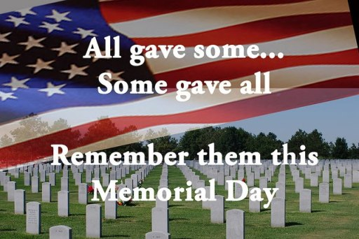 Happy Memorial Day Images HD