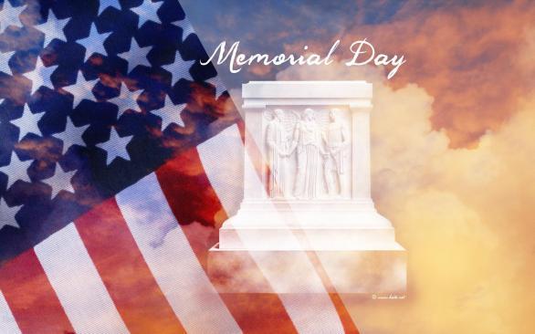 Memorial Day Wallpaper