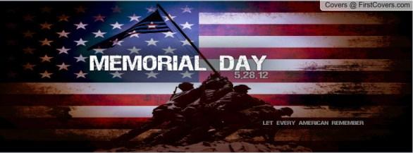 Memorial Day Sayings For Facebook