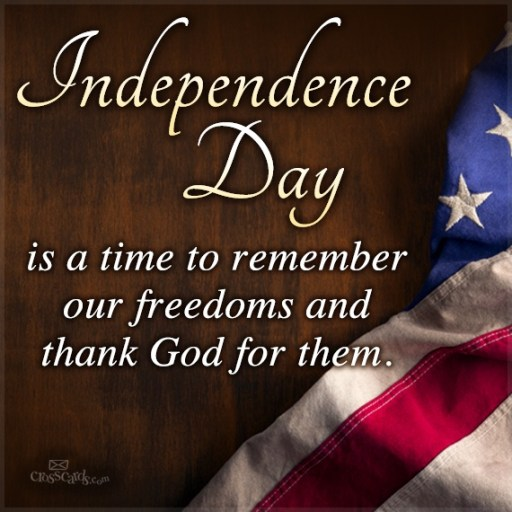 4th Of July Quotes Messages