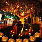 2018 Halloween Fairy Pictures HD Wallpapers For Facebook Twitter & Whatsapp