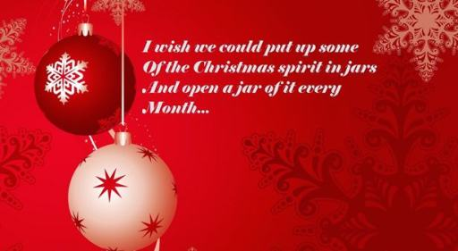 Christmas Greetings Sayings