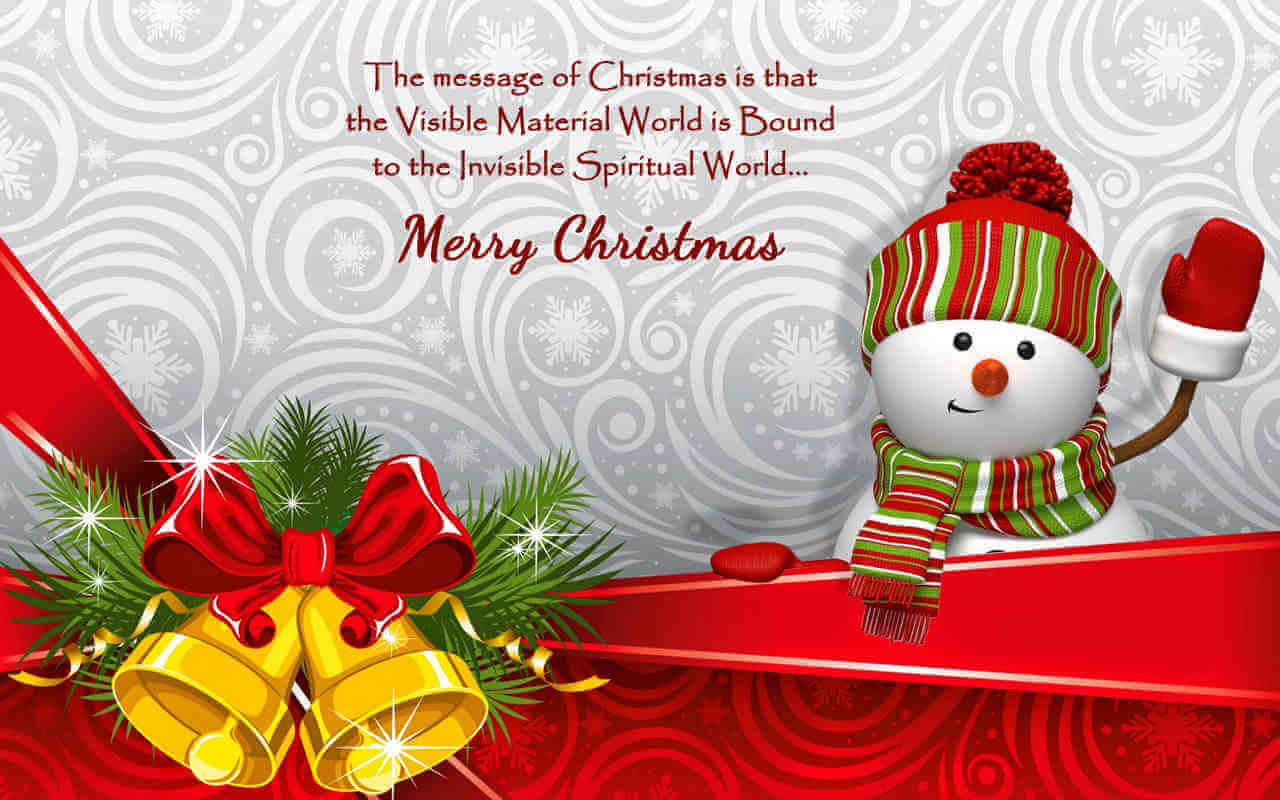 Christmas Greetings Archives - Merry Christmas 2018 Images, Happy ...