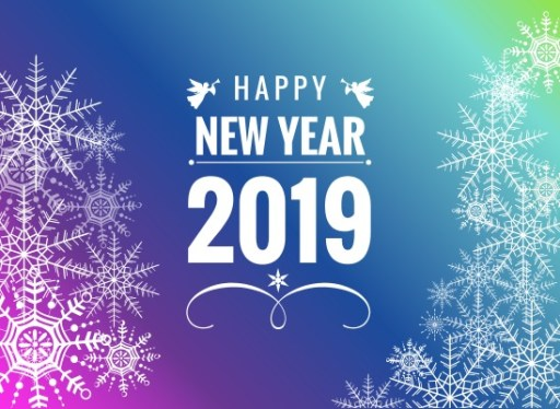 Happy New Year 2019 Images For Facebook