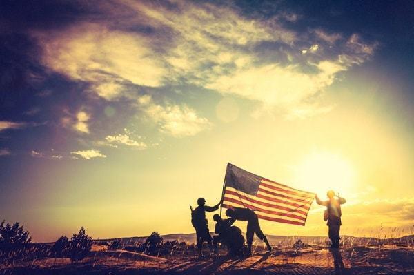 Happy Veterans Day Photos