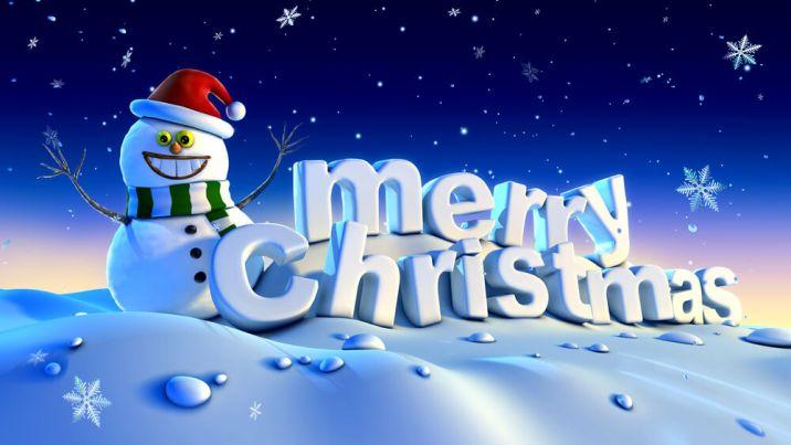 Merry Christmas Photos