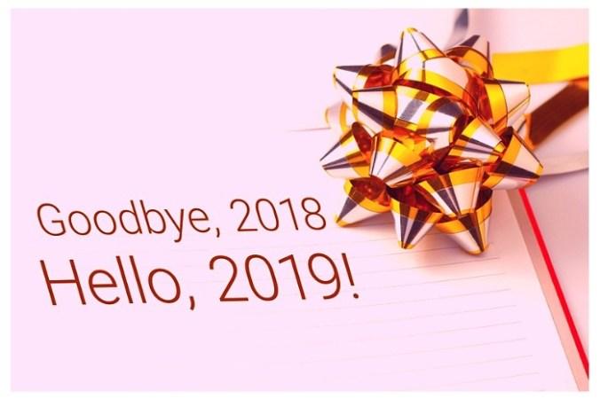 31st December 2018 Images