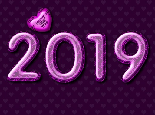 Happy New Year Messages In Hindi and English