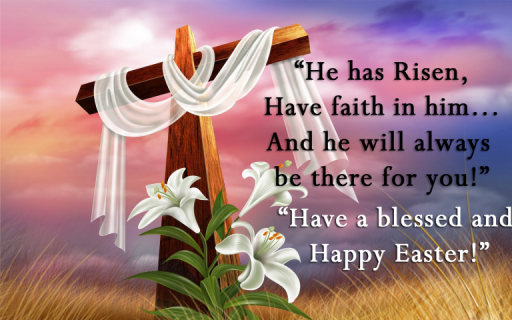 Easter Quotes Religious