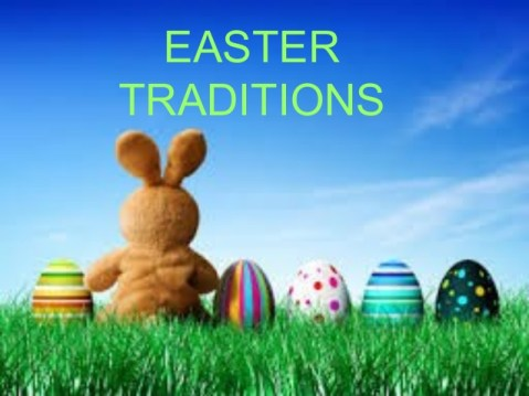 Religious Tradition of Easter